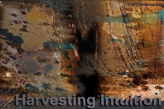 Abstract of Harvesting Intuition